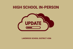 LHS In-Person Update